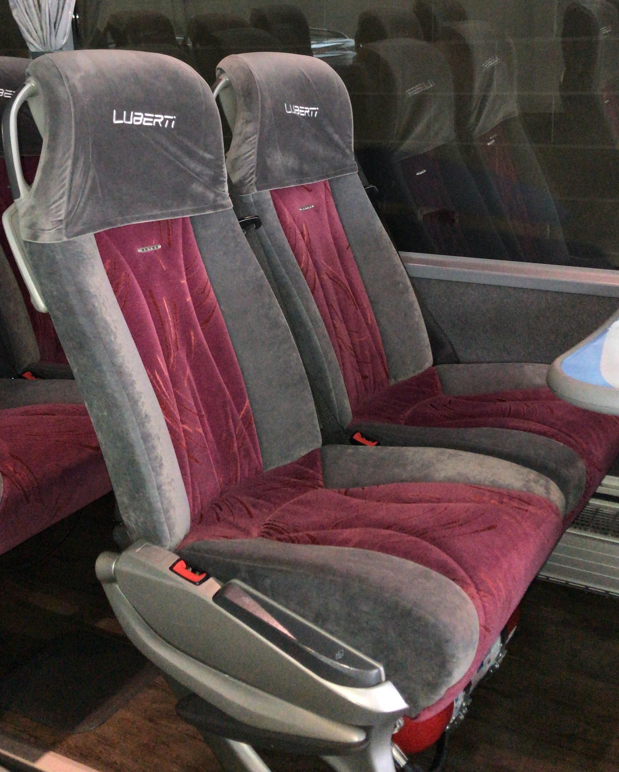 Setra 416 GT